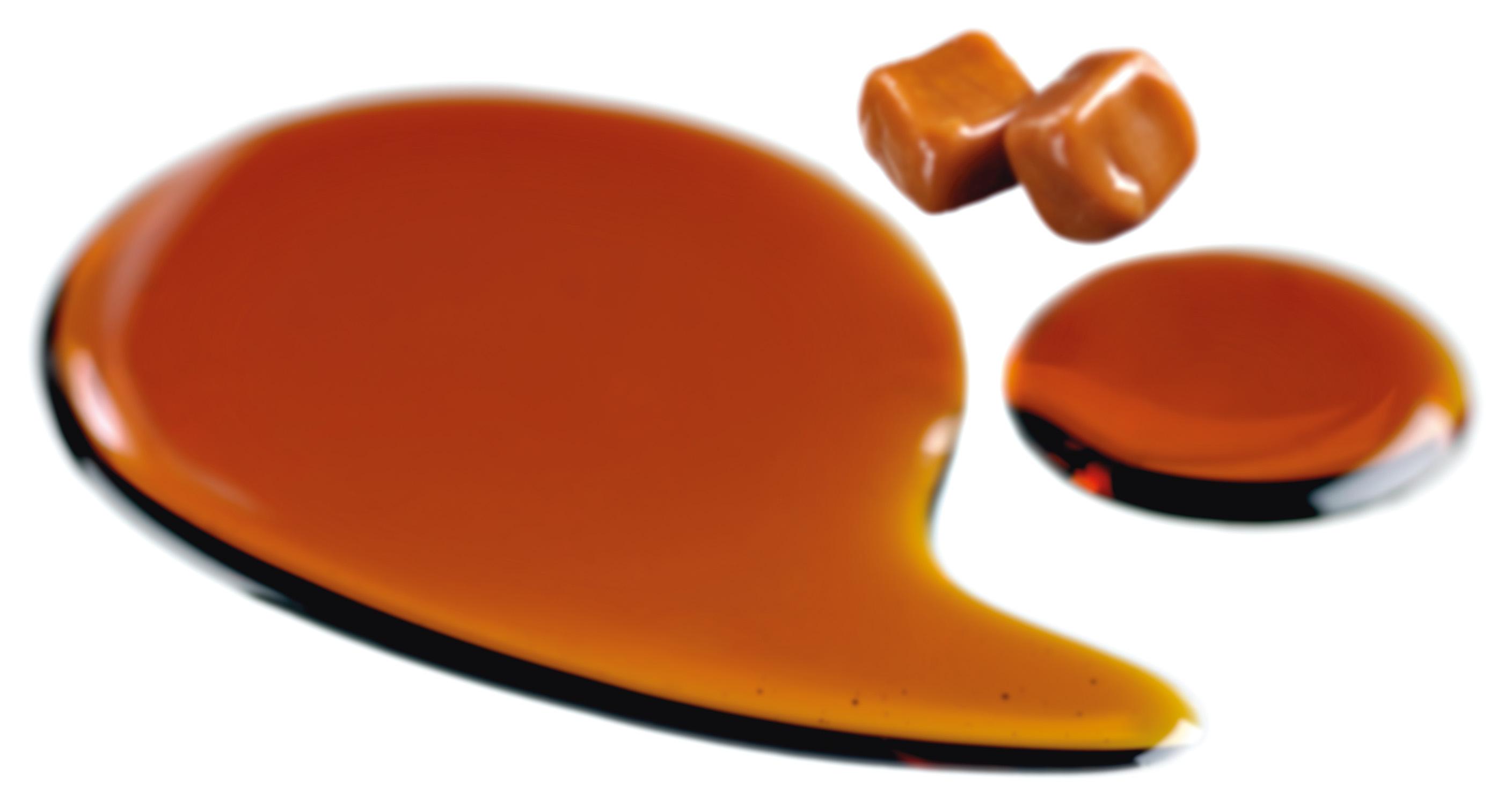 Caramellsauce GELATOP Eisflip 1000 g