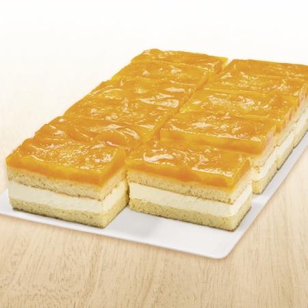 NESTLE SCHOELLER Mandarinen-Käse-Sahne-Schnitte 2000 g