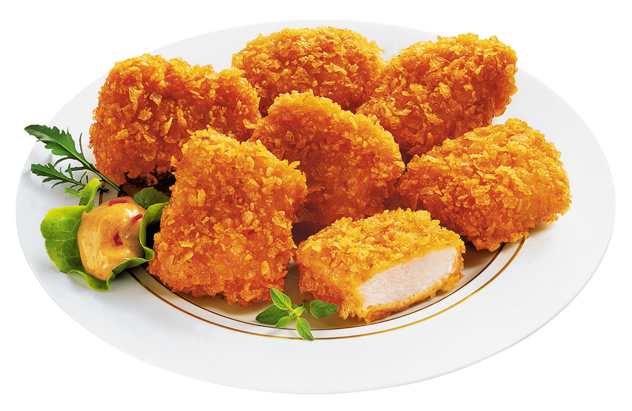 Sprehe Hähnchen Nuggets 30 g