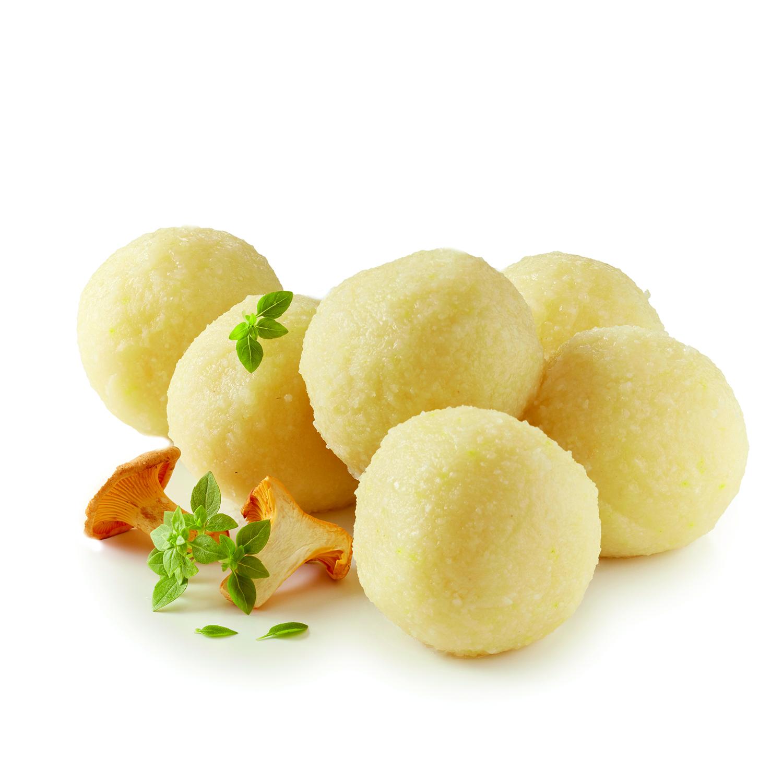 Schwarmstedter Kartoffelklöße halb + halb 75 g