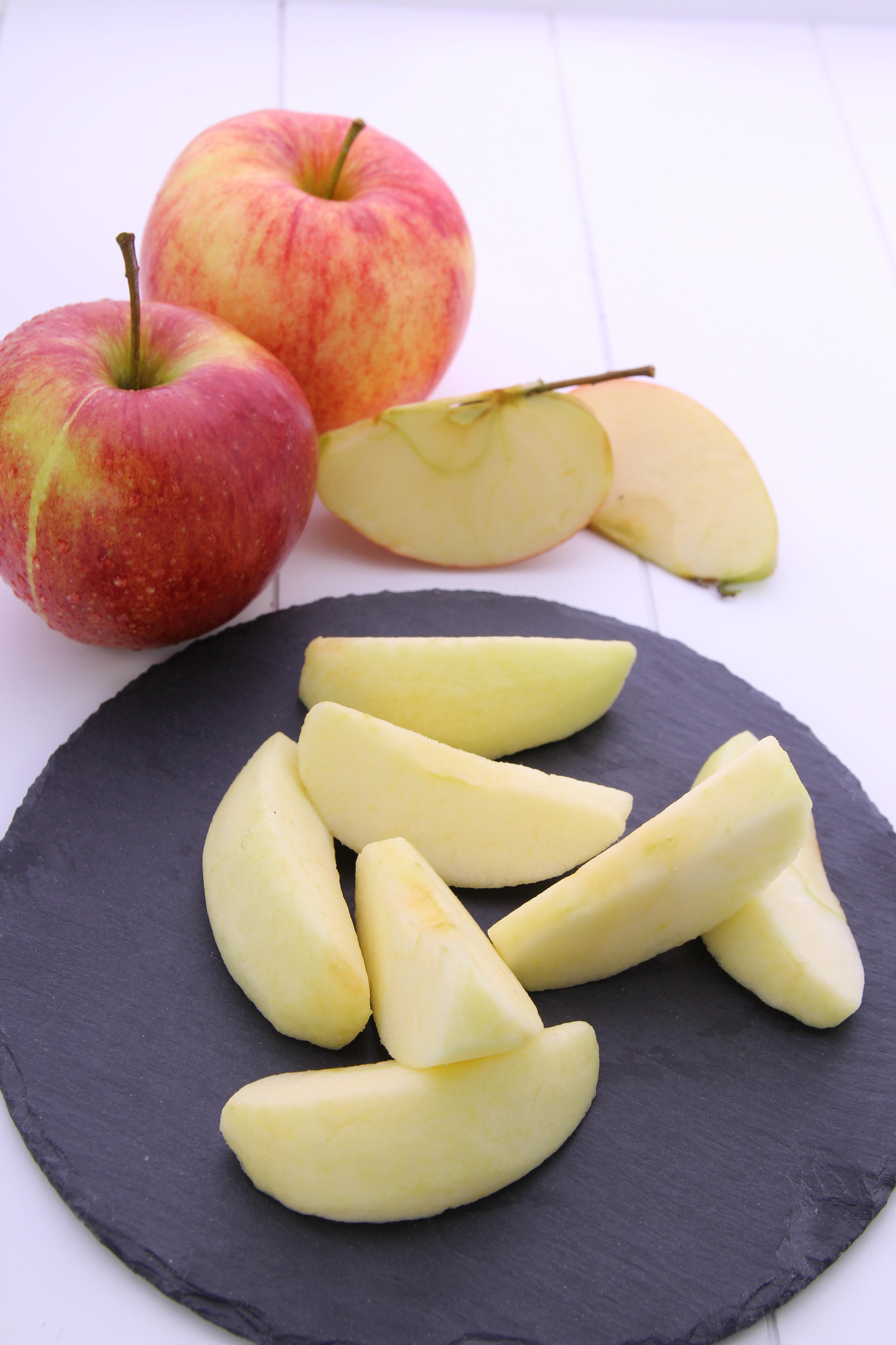 Melzer Apfelsegmente 10 kg
