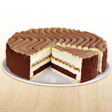 NESTLE SCHOELLER Backwaren Tiramisu-Torte 1600 g