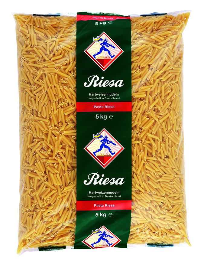 Pasta Riesa Makkaroni 5000 g