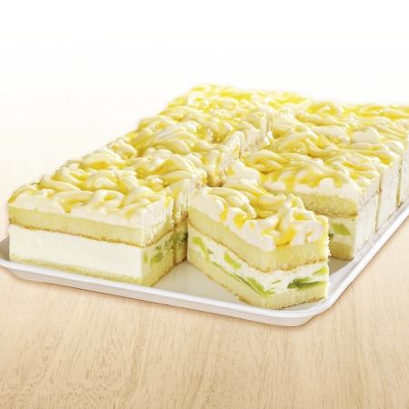 NESTLE SCHOELLER Zitronen-Limetten-Sahneschnitte 1500 g