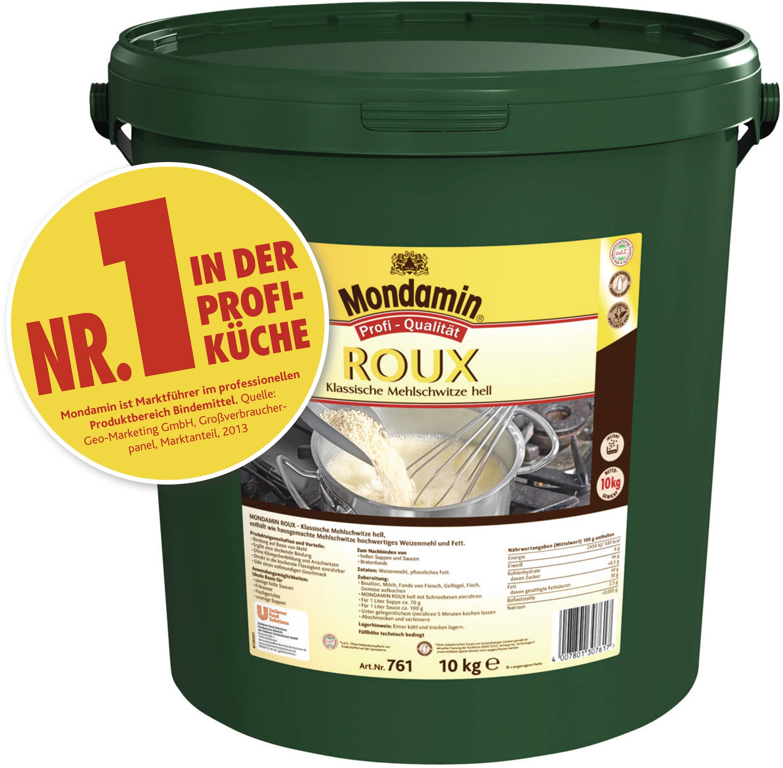 MONDAMIN Roux hell 10 kg