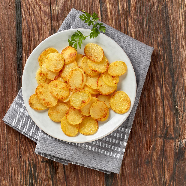 Tifa Quality Kartoffelscheiben 3000 g