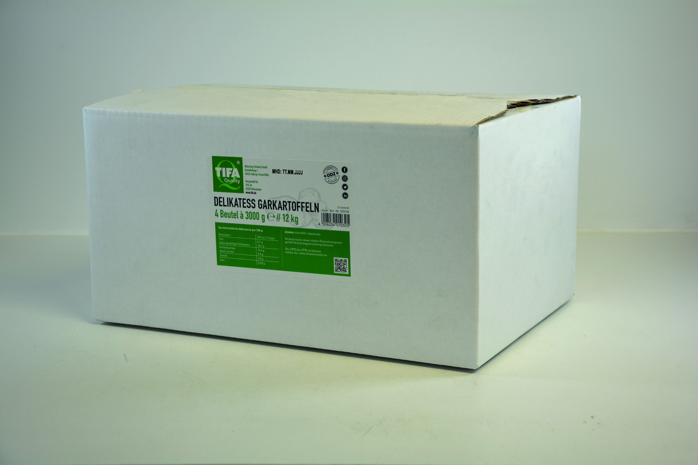 Tifa Quality Delikatess-Garkartoffeln 3000 g