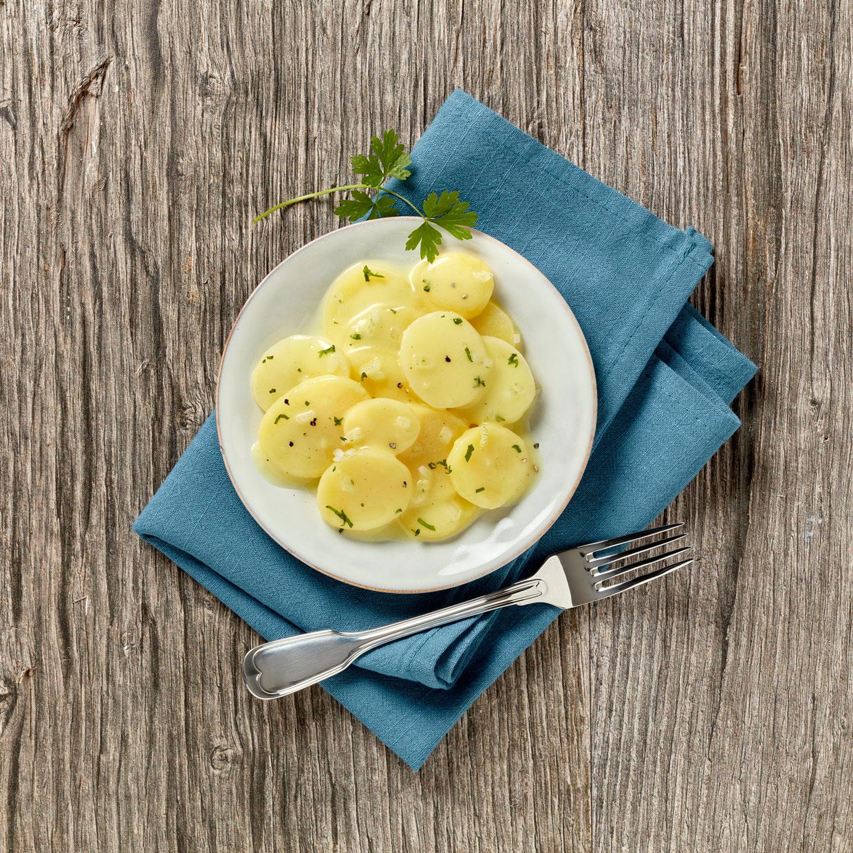 Wernsing Kartoffelsalat bayrisch/schwäbisch 5000 g