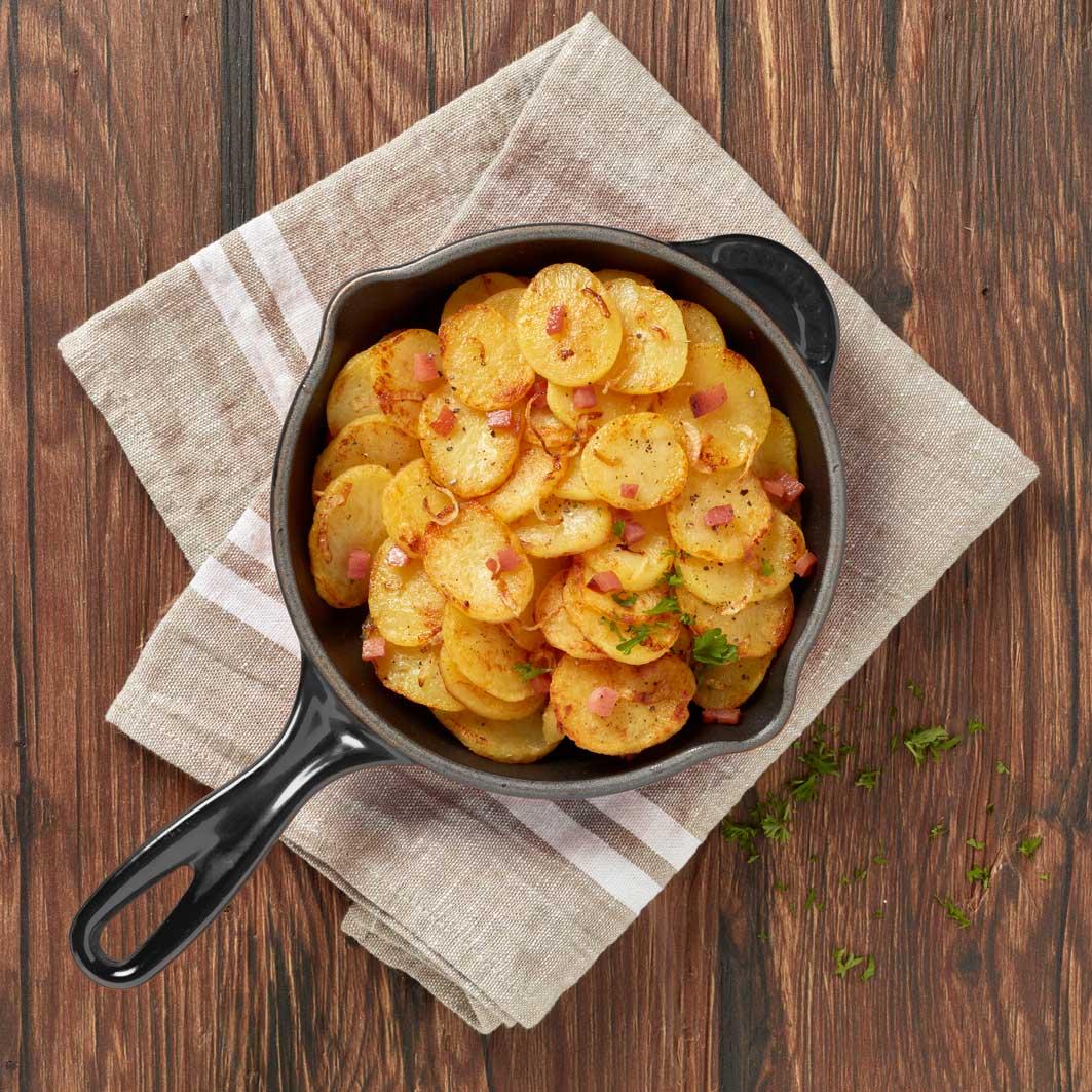 Tifa Quality Bratkartoffeln 3000 g