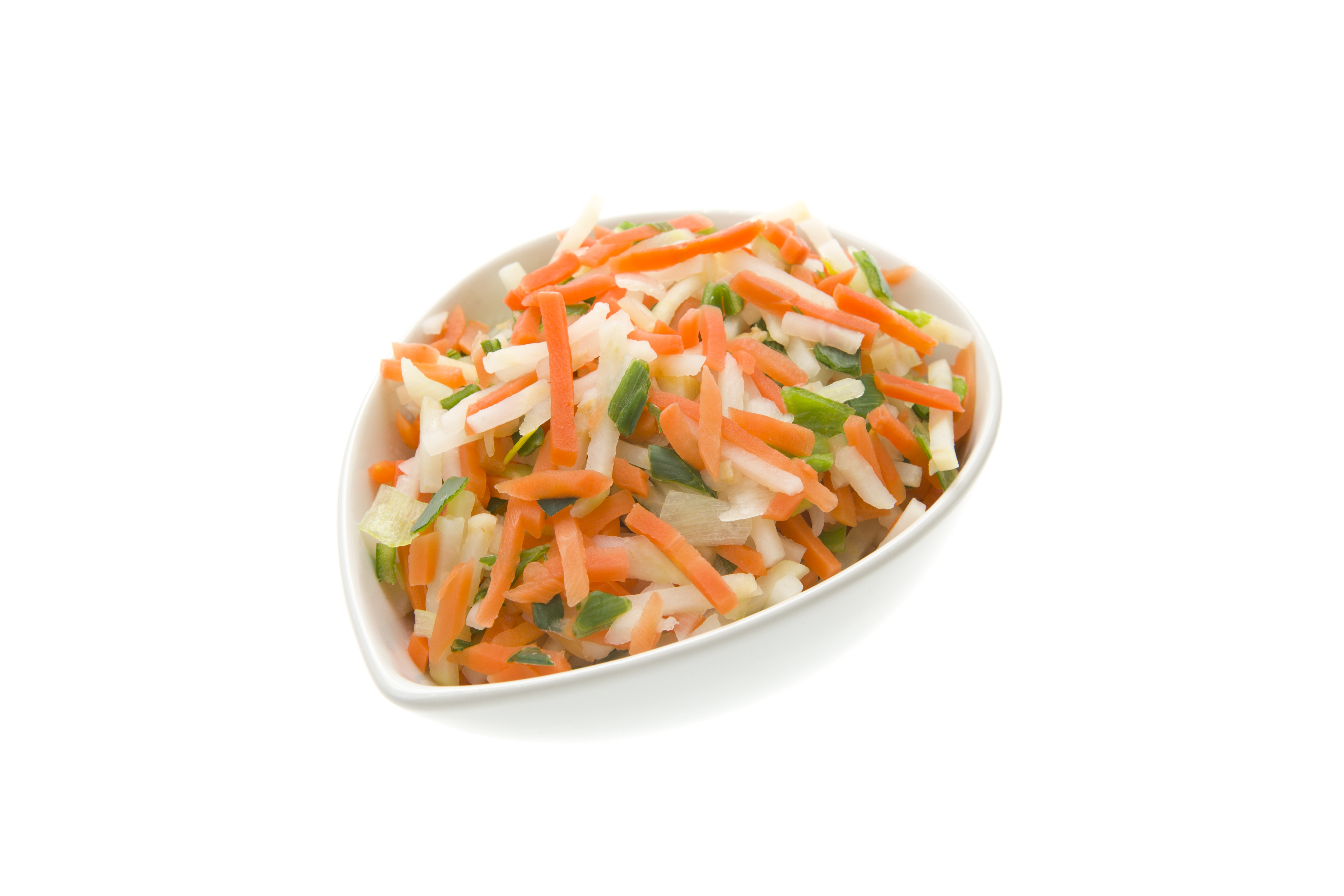 Tifa Quality Julienne Gemüse 2500 g