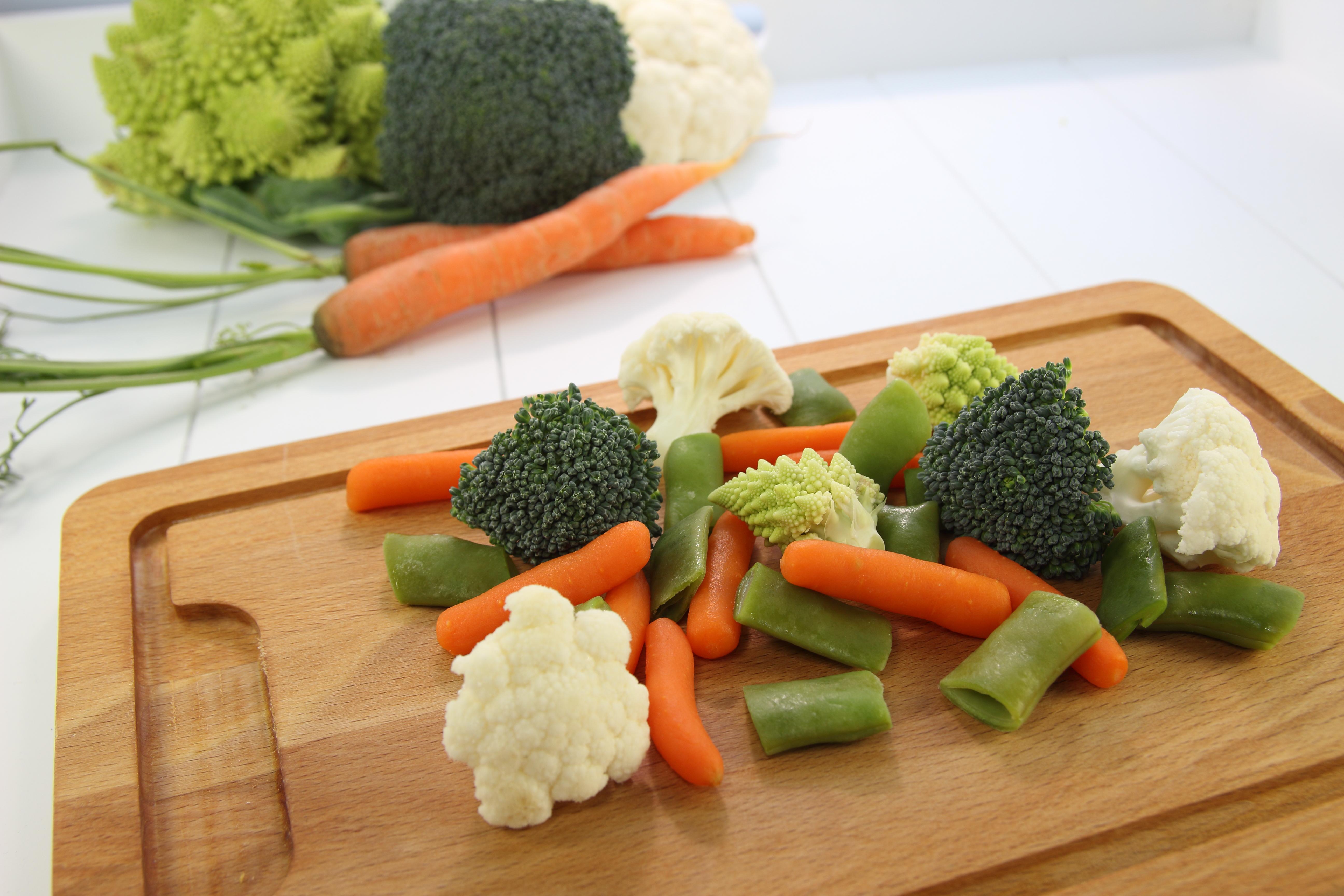 TIFA Quality Gala-Gemüsemischung 2500 g
