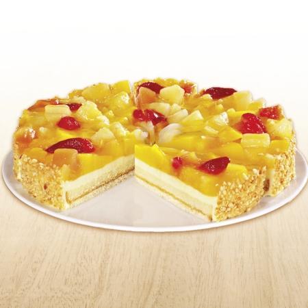 NESTLE SCHOELLER Obstkuchen vorgeschnitten 1500 g