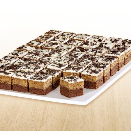 NESTLE SCHOELLER Kuchen-Minis Schicke Schokolade 2450 g