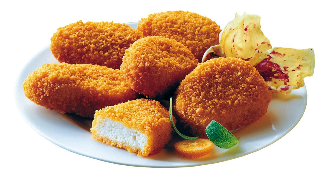 Sprehe Hähnchen-Form -Nuggets 20 g
