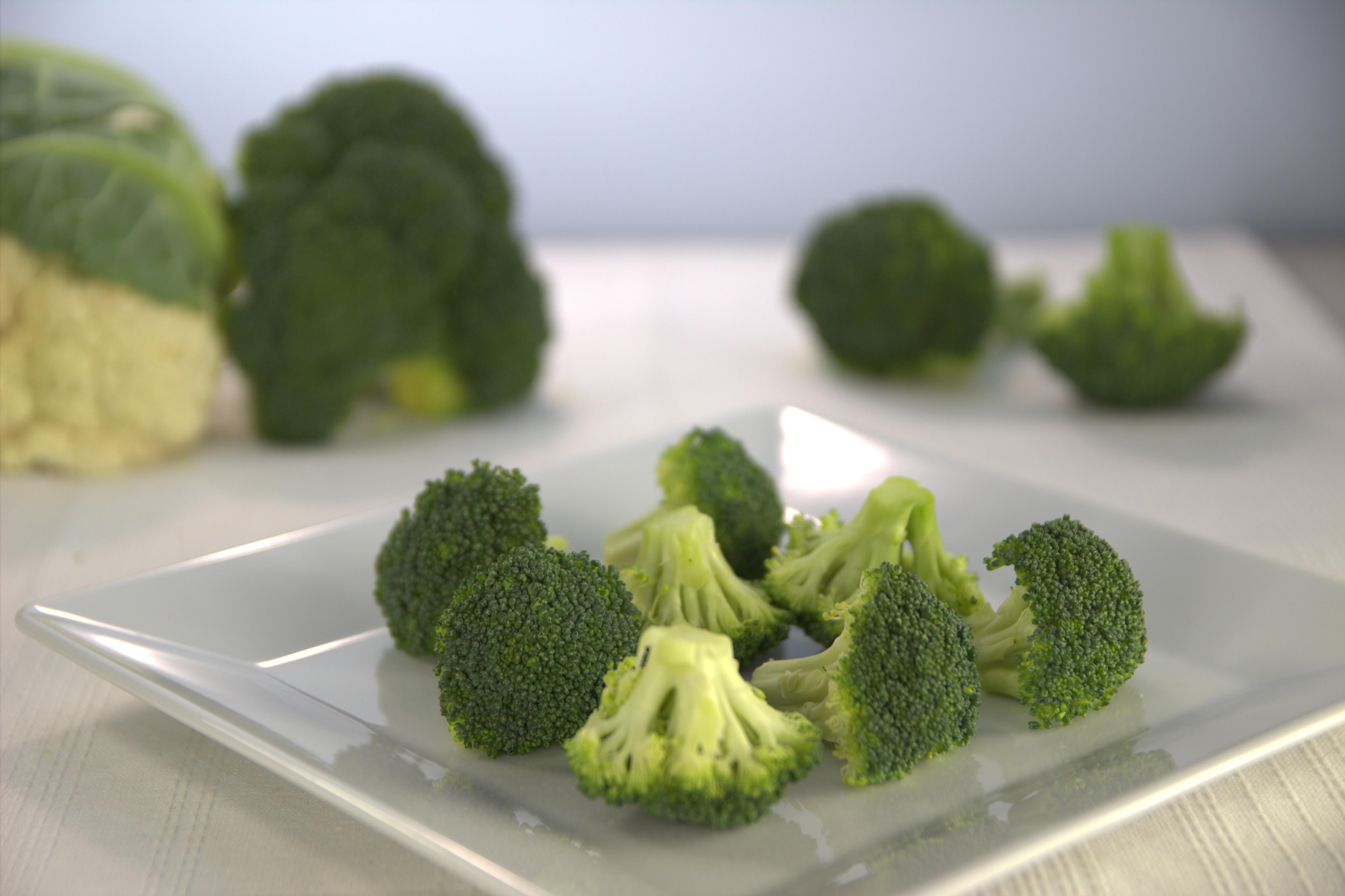 Melzer Broccoli 20/40 2500 g