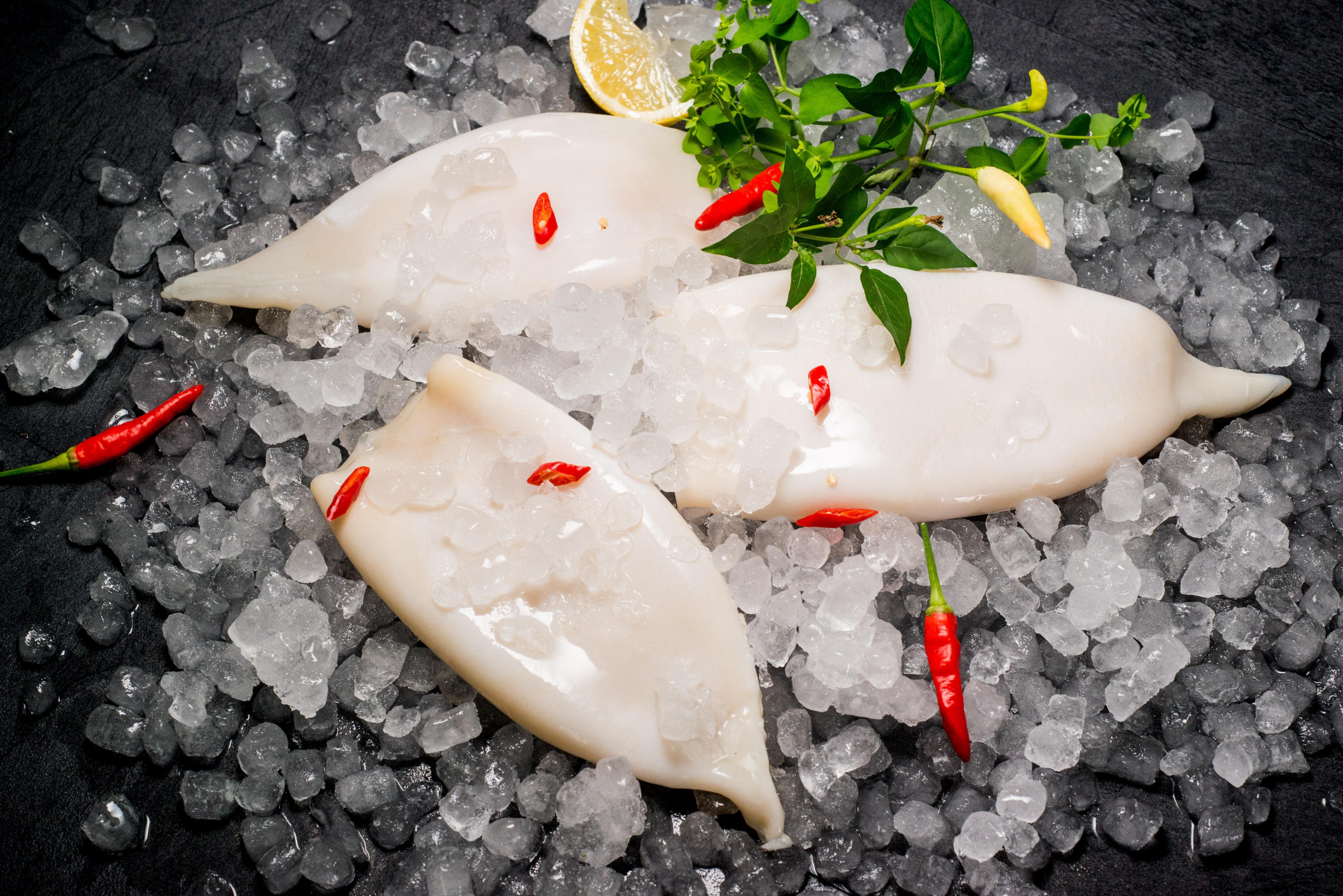 RARI Tintenfischtuben 1000 g